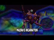 Majora's incarnation