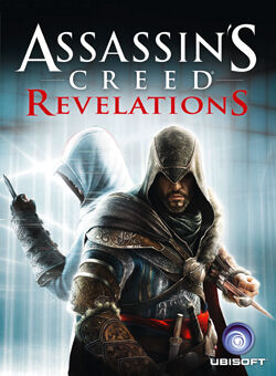 Assassin S Creed Revelations Ultimate Pop Culture Wiki Fandom