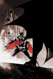 Batman Beyond (2010) -3