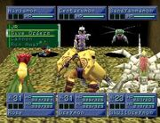 DigimonWorld2Battle