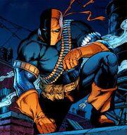 Deathstroke-DC-Comics
