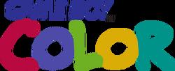 Game Boy Color logo