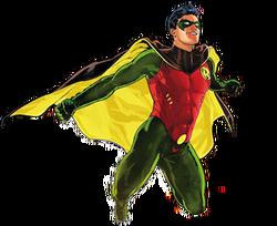 Batman and Robin Eternal 1 Variant
