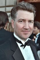 David Lynch at the 1990 Emmy Awards