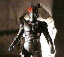 Kamen Rider BLACK (character)
