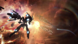Strike Suit Zero - Screenshot 01