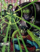 Kryptonite poisoning