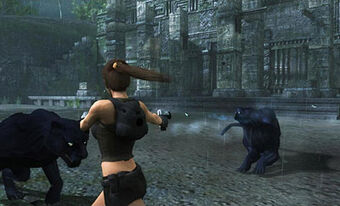 Tomb Raider Underworld Ultimate Pop Culture Wiki Fandom