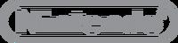 Nintendo gray logo