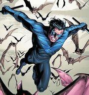 Nightwing v2 153