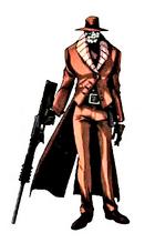 Deadshot (Batman-Gotham Knight)