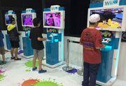 EB Games Expo 2015 - Splatoon