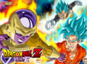 Goku Vegeta vs Freeza