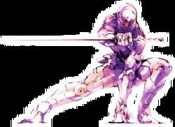 Ninja (Metal Gear)