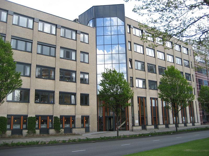 Schipholweg 99, Leiden