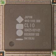 3DO Clio Graphics Accelerator