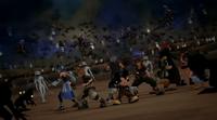 Battle of 1000000 Heartless KHIII