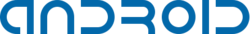 Android logo (2007-2014)