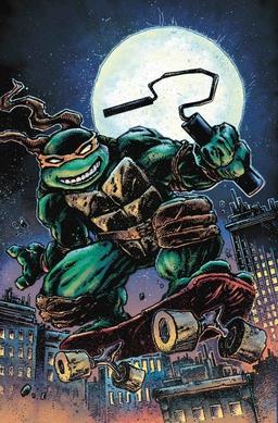 Michelangelo (Teenage Mutant Ninja Turtles)
