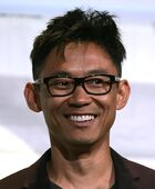 James Wan at the 2016 San Diego Comic Con (27976781713) (1)