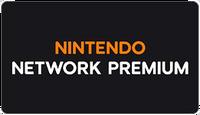 Nintendo Network Premium Logo