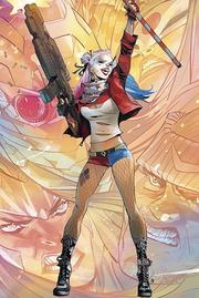 Harley Quinn Suicide Squad Vol 5 20