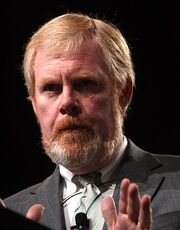 Brent Bozell by Gage Skidmore