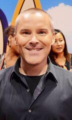 Roger Craig Smith, Expo 2013