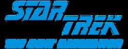 Star Trek TNG logo