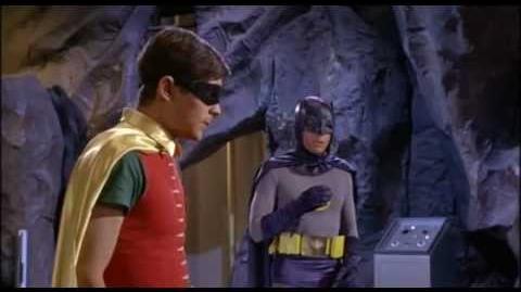 Batman (Adam West 1966 Movie)