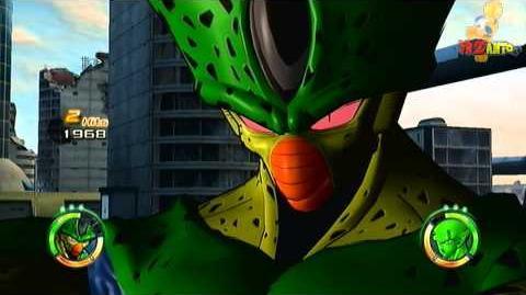DragonBall Raging Blast 2 All Ultimate Attacks 【HD】