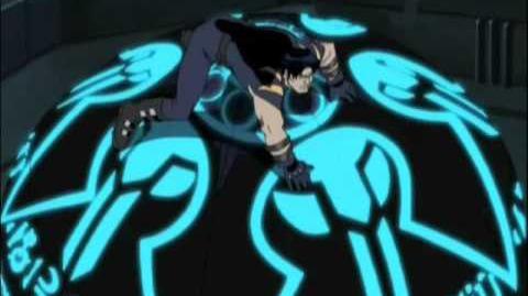 X-Men Evolution Season 4, Episode 9