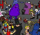 Ultimate Showdown Wiki
