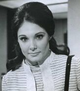 Catherine Ferrar