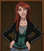 Mary Jane's S1 Outfit