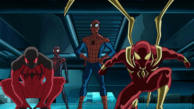File:Web-Warriors discover Hydro-Man's prison.png
