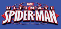 Logo de Ultimate Spider-Man
