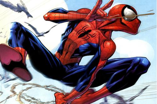 Wiki Ultimate Spider-Man