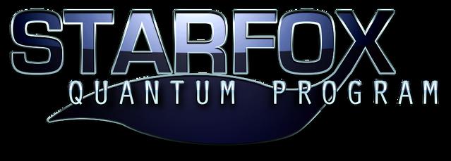 File:Starfox quantum program logo by fife productions-d4rqjq9.png