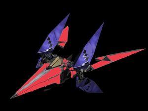 393236-arwing render super