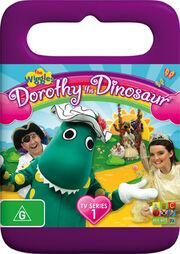 DorothyTVSeries1