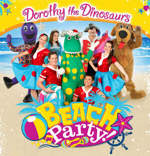 DorothyBeachParty0
