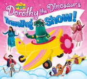 Dorothytravellingshow