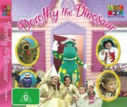 Dorothy the Dinosaur album cd