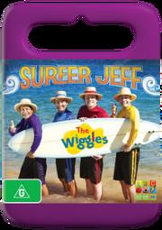 SurferJeffDVD