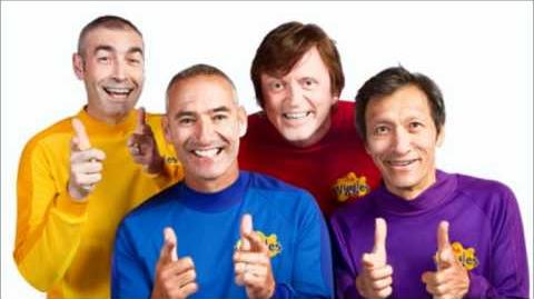 The Allergy Song - The Wiggles