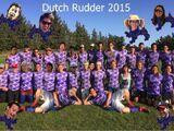 Berkeley Dutch Rudder