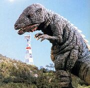 Gorosaurus-1-