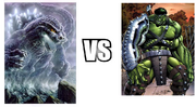 Godzilla vs hulk teaser by gokurot2000-d51j6jb