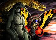 Kaiju Lords